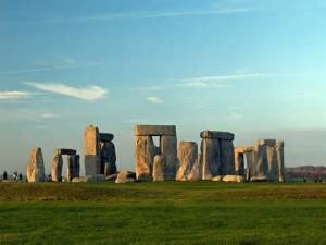 140604 Stonehenge