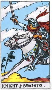 140911 Knight of Swords RWS