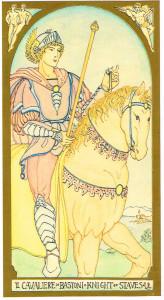 141009 Knight of Wands Renaissance