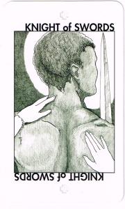 150212 Knight of Swords Healing
