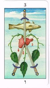 150501 3 of Swords Contemplative